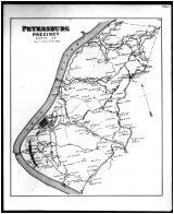 Petersburg Precinct, Boone - Kenton - Campbell Counties 1883